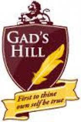 Gad's Hill School