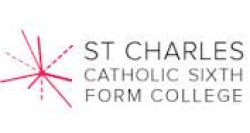 St Charles Catholic Sixth Form College