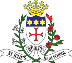 St Julie's Catholic High School