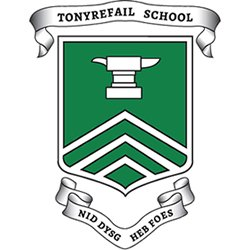 Tonyrefail Comprehensive School